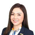 Agent Esther Ng