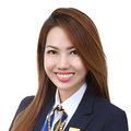 Real Estate Negotiator Kenix Chong