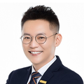 Real Estate Negotiator Jeremy Lim