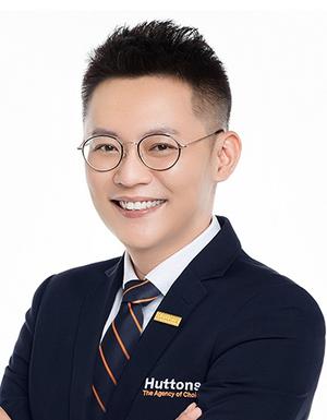 Mr. Jeremy Lim