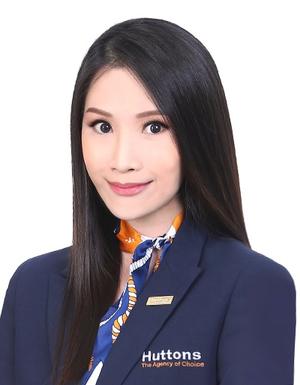 Alicia Xu