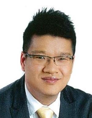 Keith Guo