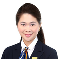 Ms. Lina Bong