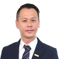 Contact Real Estate Agent Mr. Philip Wong
