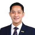 Real Estate Negotiator Sam Chin