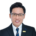 Contact Real Estate Agent Mr. Edwin Low