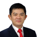 Real Estate Negotiator Sufian Goh
