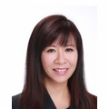 Real Estate Negotiator Joan Ong