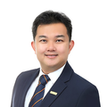 Contact Real Estate Agent Mr. Nicholas Koh