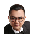 Real Estate Negotiator John Cheong