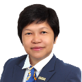 Real Estate Negotiator Nancy Goh
