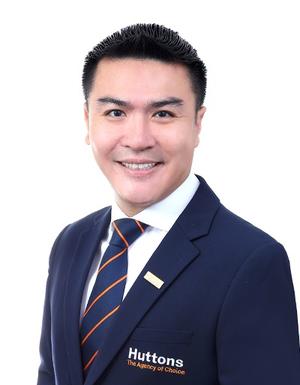 Mr. Aden Pang
