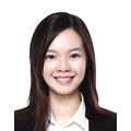 Real Estate Negotiator Esther Cai
