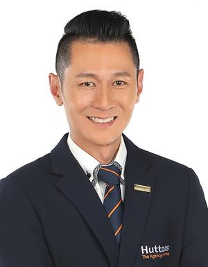 Joseph Yeo
