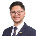 Contact Real Estate Agent Mr. Desmond Wong