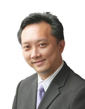 Eric Sim