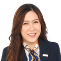 Agent Crystal Lau