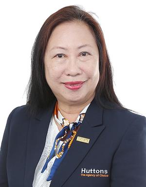 Wong Hee Annie