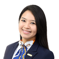Contact Real Estate Agent Ms. Wendy Tan