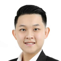 Contact Real Estate Agent Mr. Jonathan Heng