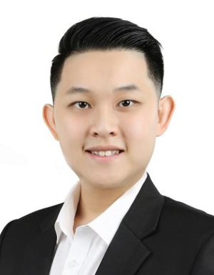 Jonathan Heng
