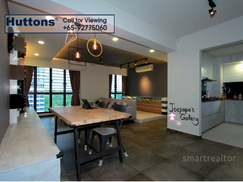 Checkout this property, 360 Virtual for 360 Virtual Tour for 5 room hdb flat for sale 3 bedrooms 144091 d03 sgla22359374#virtual-tour