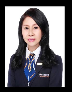 Ms. Sy Cha
