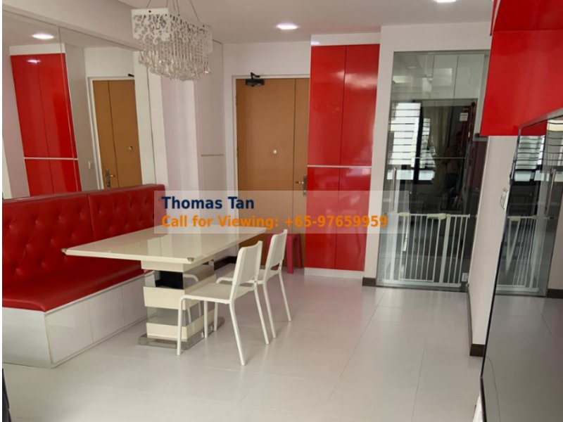 Checkout this property, 360 Virtual for 360 Virtual Tour for 4 room hdb flat for sale 3 bedrooms 823260 d19 sgla41761152#virtual-tour