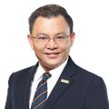 Real Estate Negotiator Thomas Tan