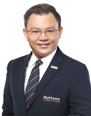 Mr. Thomas Tan