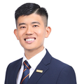 Agent Keith Ong