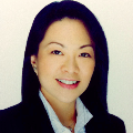Real Estate Negotiator Melinda Ng