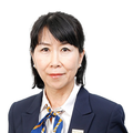 Real Estate Negotiator Jessie Cheok