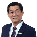 Contact Real Estate Agent Mr. Andrew Chaw