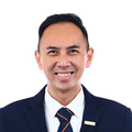 Agent Victor Seah