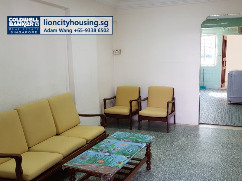 Checkout this property, 360 Virtual for 360 Virtual Tour for 3 room hdb flat for sale 2 bedrooms 330034 d12 sgla28566535#virtual-tour