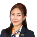 Real Estate Negotiator Felicia Tan