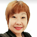 Real Estate Negotiator Theresa Koh