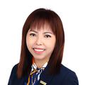 Agent Geraldine Tan