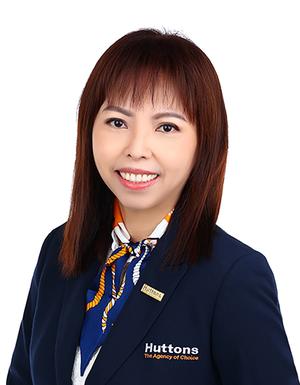 Geraldine Tan