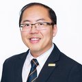 Real Estate Negotiator Tony Teo