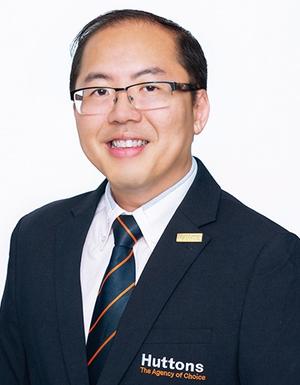 Tony Teo