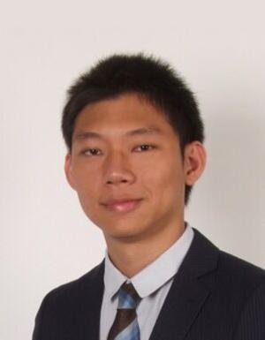 Shaun Lin