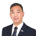Real Estate Negotiator Alvin Lim