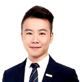 Contact Real Estate Agent Mr. Ryan Wu