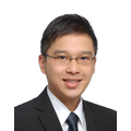 Real Estate Negotiator Ben Wong