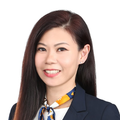 Real Estate Negotiator Felicia Ang