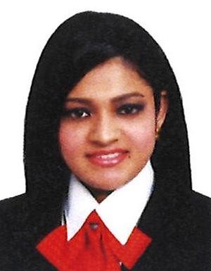 Mariam Deen