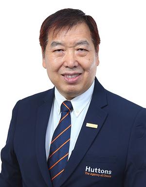 Mr. Stephen Tan