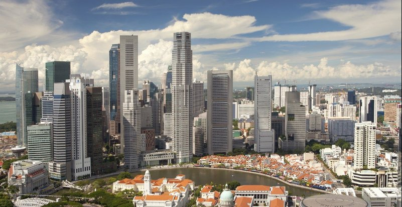 The next game changer for Singapore Property